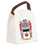 Madge Canvas Lunch Bag