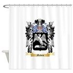 Maden Shower Curtain