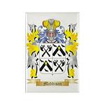 Maddison Rectangle Magnet (100 pack)