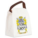 Maddison Canvas Lunch Bag