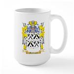 Maddison Large Mug