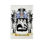 Madden Rectangle Magnet (100 pack)