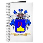 Maddei Journal