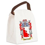 MacWilliam Canvas Lunch Bag