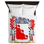MacWilliam Queen Duvet