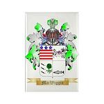 MacWiggin Rectangle Magnet (100 pack)