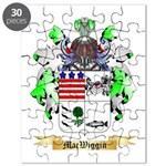 MacWiggin Puzzle