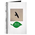 Flying Raven Journal