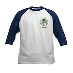 MacWiggan Kids Baseball Jersey