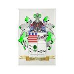 MacWiggan Rectangle Magnet (100 pack)