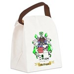 MacWiggan Canvas Lunch Bag