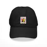 MacWhorter Black Cap