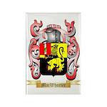 MacWhorter Rectangle Magnet (100 pack)
