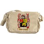 MacWhorter Messenger Bag