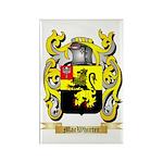 MacWhirter Rectangle Magnet (100 pack)