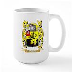 MacWhirter Large Mug