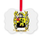 MacWhirter Picture Ornament