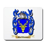 MacWhinney Mousepad
