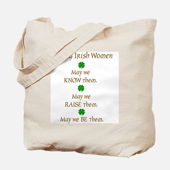 Cool Know Tote Bag