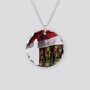 Christmas Vegas Slots Necklace