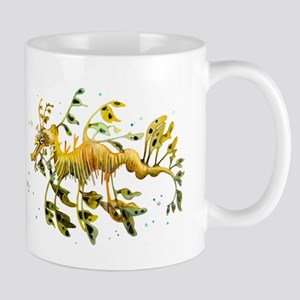 Leafy Sea Dragon Mugs