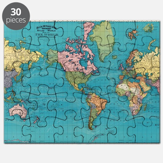 World map puzzles world map jigsaw puzzle templates puzzles cool world map puzzle sciox Images