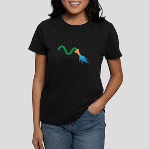 You make me wet. T-Shirt