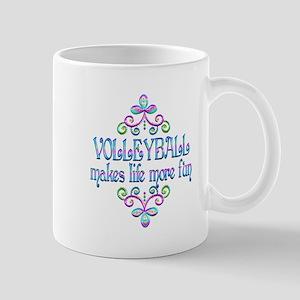 Volleyball Fun Mug