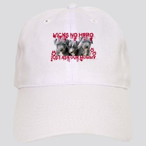 VICK'S NO HERO Cap