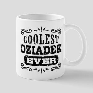 Coolest Dziadek Ever Mug
