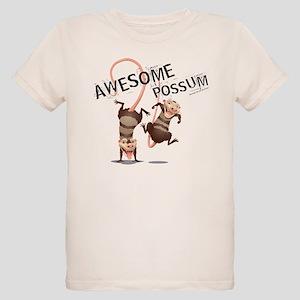 Awesome Possum Organic Kids T-Shirt