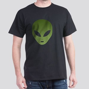 Extraterrestrial Alien Face T-Shirt