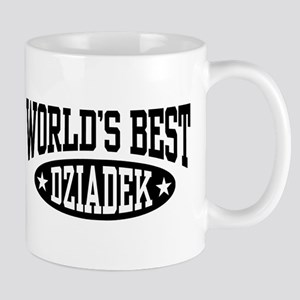 World's Best Dziadek Mug