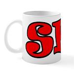 Skater SK8 Gear Mug