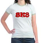 Skater SK8 Gear Jr. Ringer T-shirt