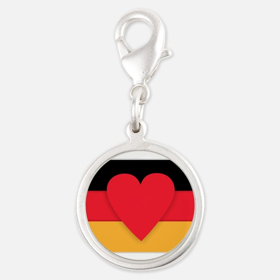 Germany Charms