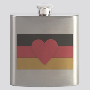 Germany Flask