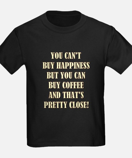YOU CAN'T BUY... T
