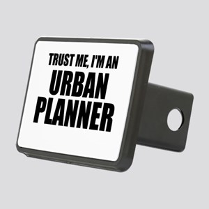 Trust Me, I'm An Urban Planner Hitch Cover