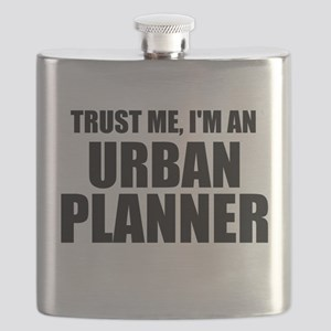 Trust Me, I'm An Urban Planner Flask