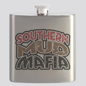 southern mud mafia Flask