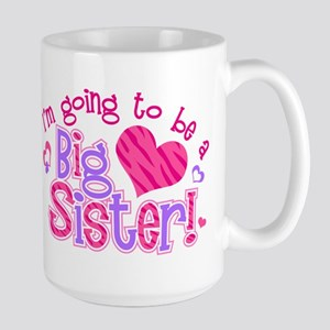 Imgoingtobeabigsisternew Mugs