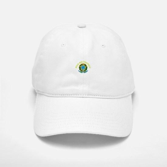 Foz do Iguacu, Brasil Baseball Baseball Cap