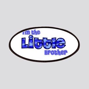 Im the Little brother Patch