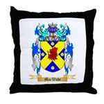 MacWade Throw Pillow