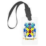MacWade Large Luggage Tag