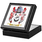 MacVicker Keepsake Box
