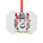 MacVicker Picture Ornament