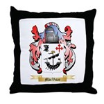 MacVicar Throw Pillow