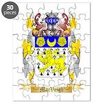 MacVeigh Puzzle